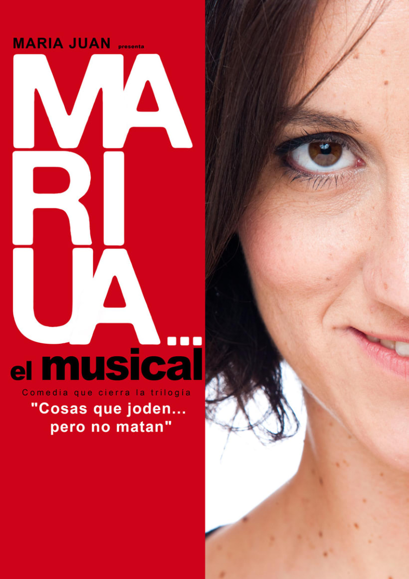 Mariua... el musical 4