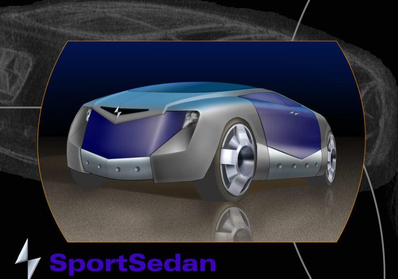 SportSedan 2