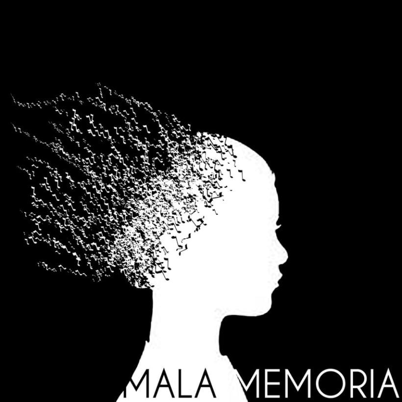 Mala memoria 4