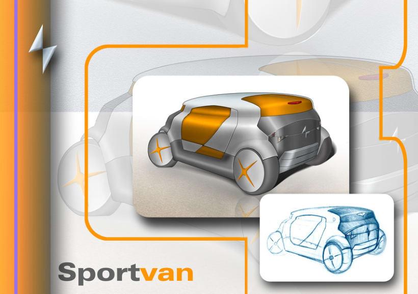 SportVan 2