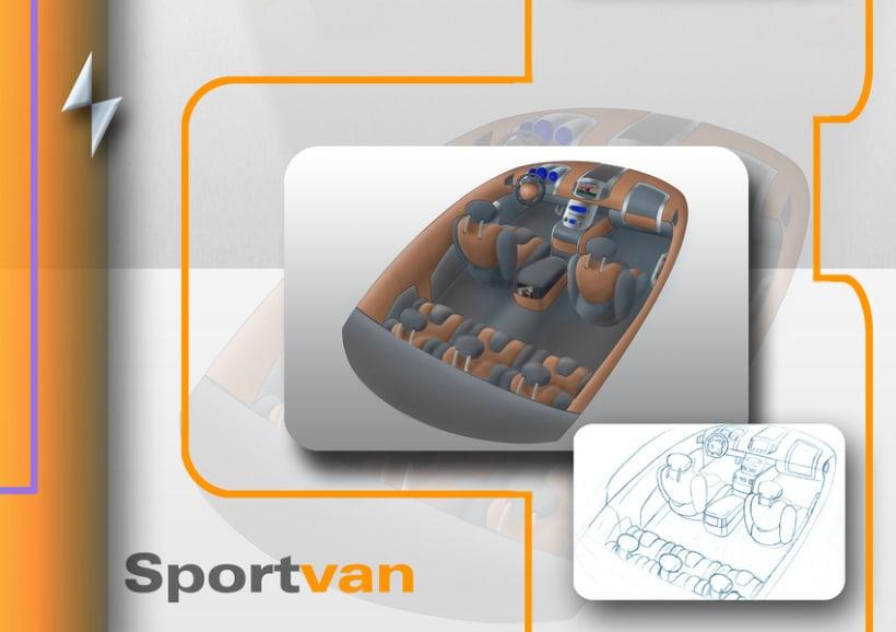 SportVan 4