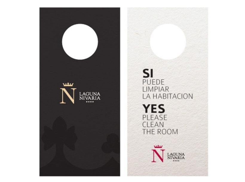 Hotel Laguna Nivaria 7