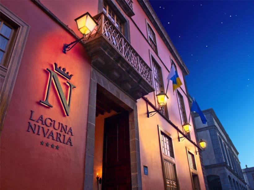 Hotel Laguna Nivaria 2