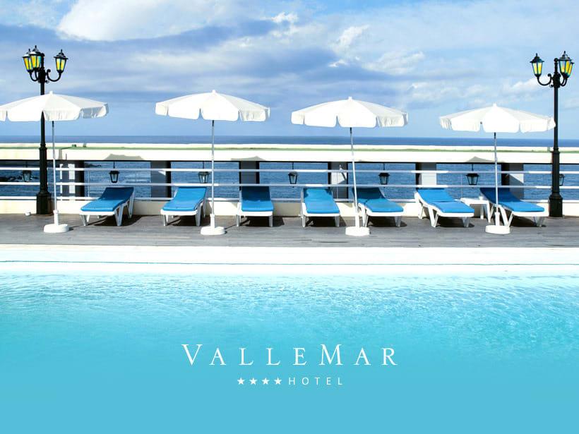 Hotel ValleMar Tenerife 3