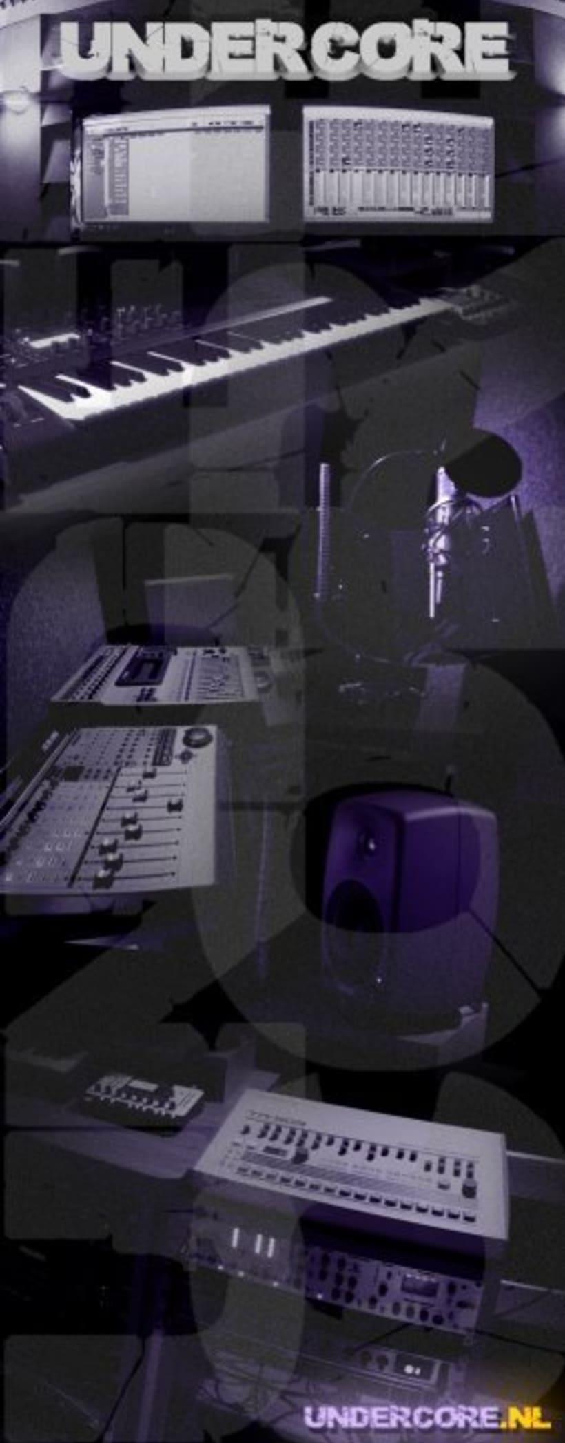 Music Studios 4
