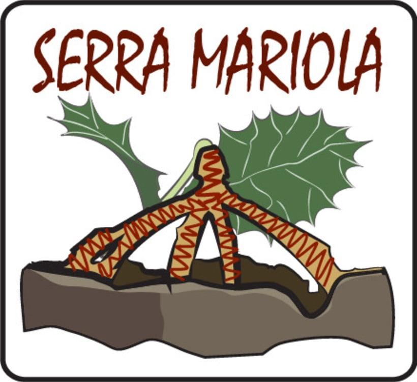 Serra Mariola Trademark Logos 5