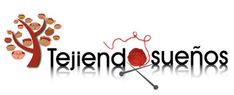 Diseño de Logotipo y aplicación para distintos soportes 2