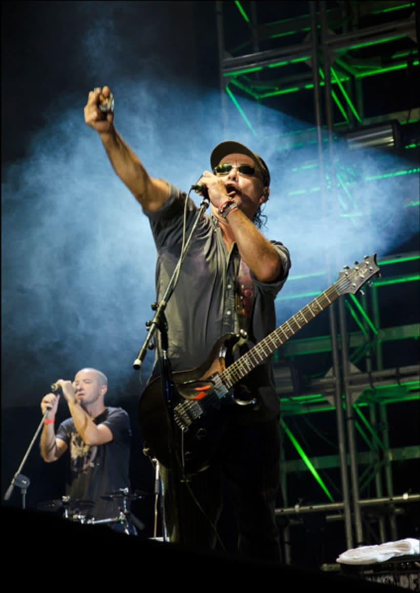 Cosquín Rock 11