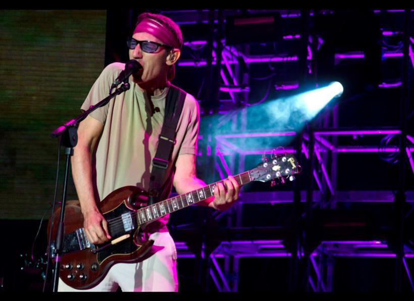 Cosquín Rock 1