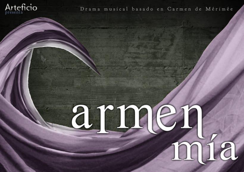 Carmen mía 2