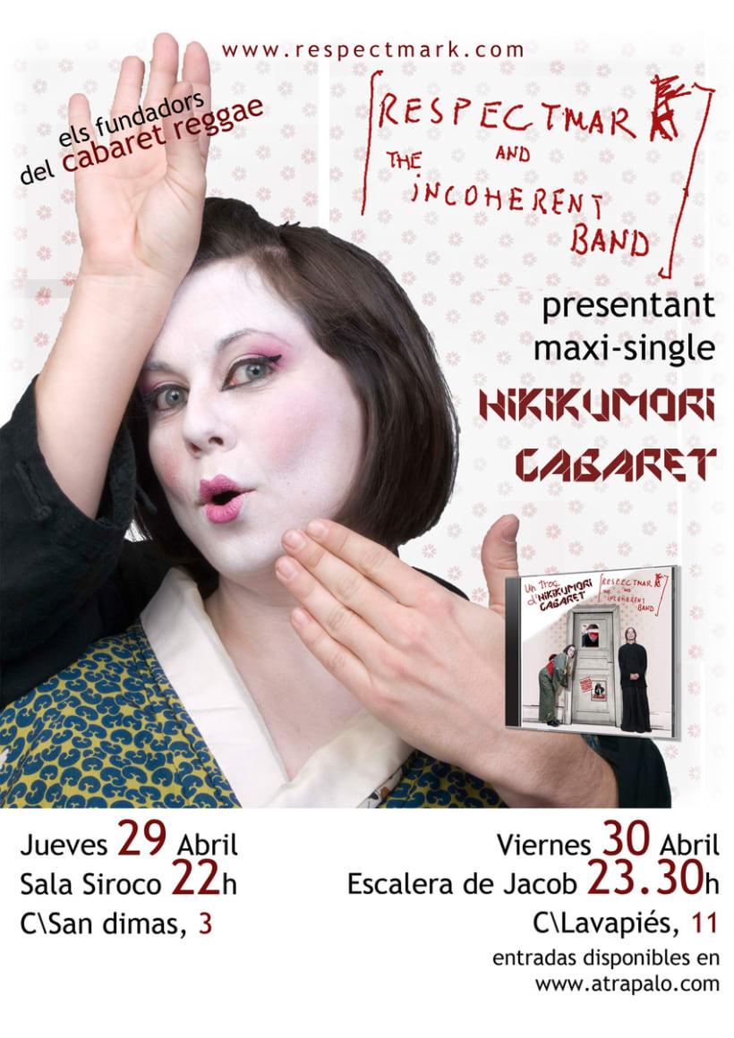 Hikikumori Cabaret 9