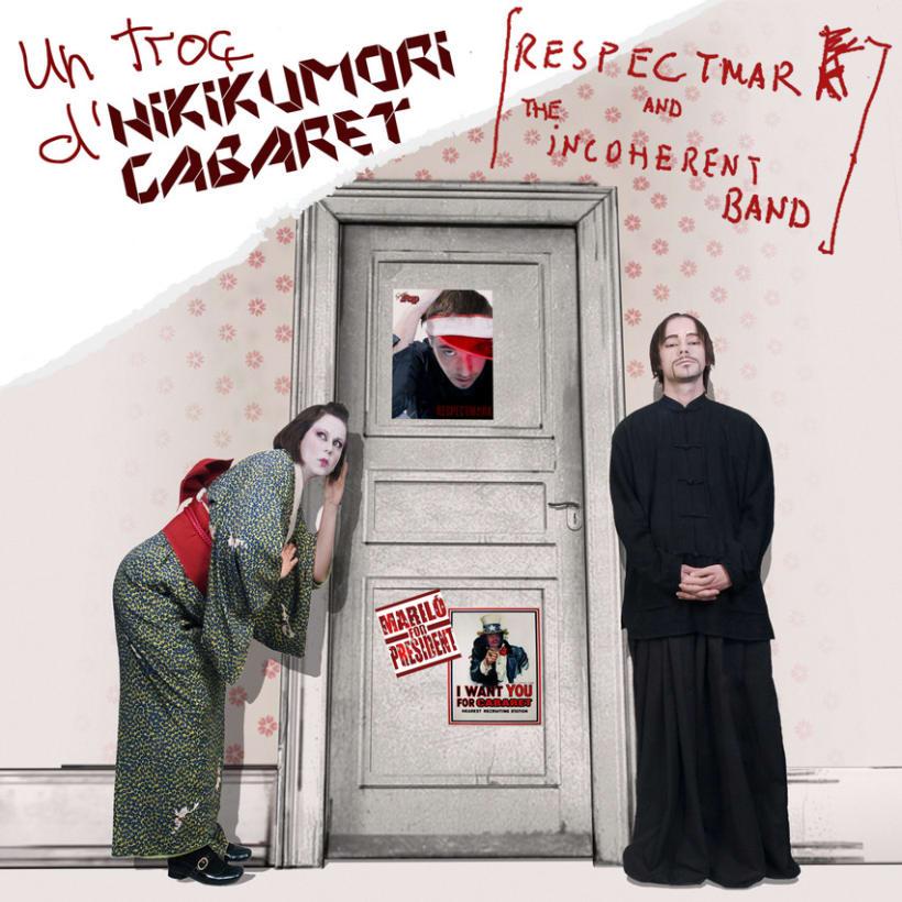Hikikumori Cabaret 2