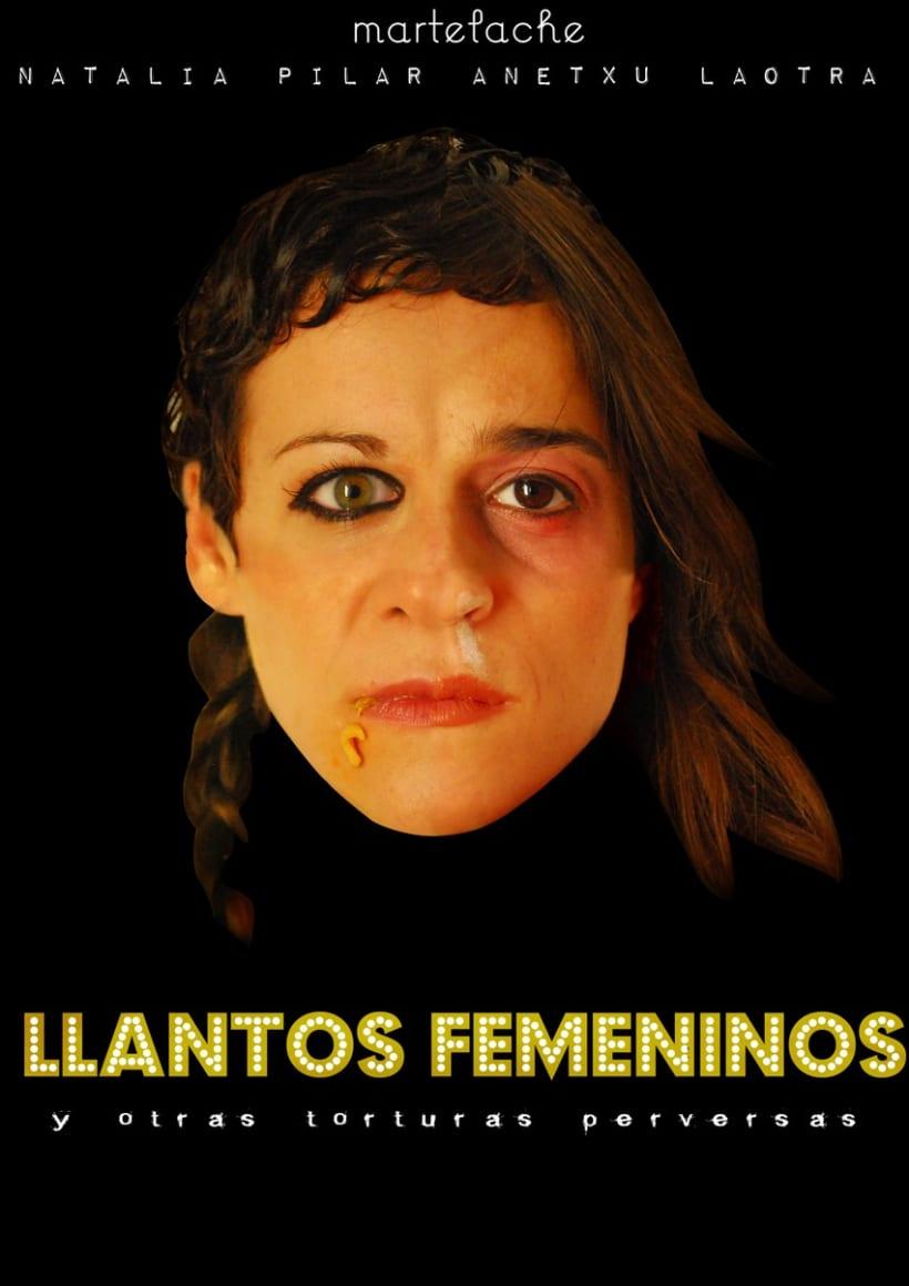 Llantos feminos y otras torturas perversas 5