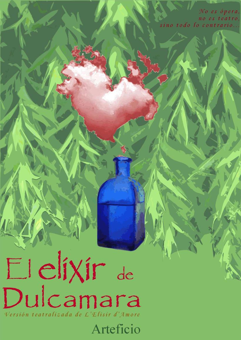 El Elixir de Dulcamara 2