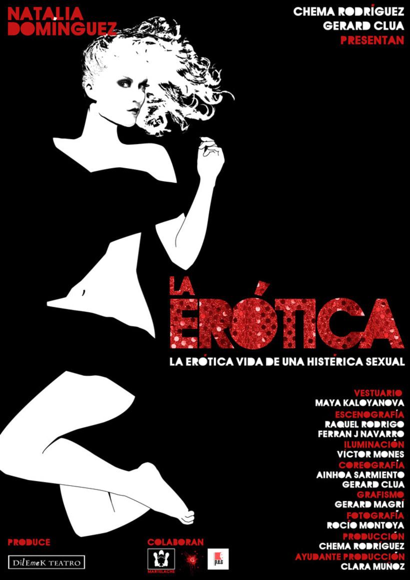 La erótica 2