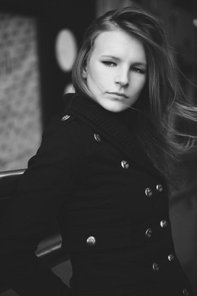 Portfolio: Moda 2