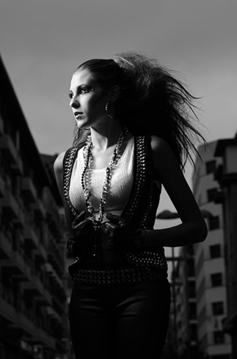 Portfolio: Moda 7