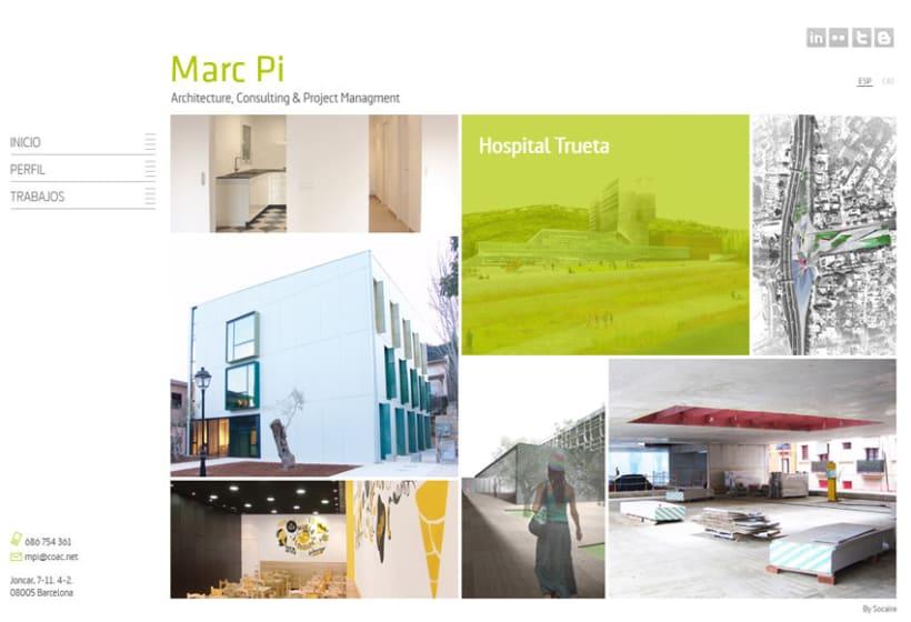 Marc Pi 2