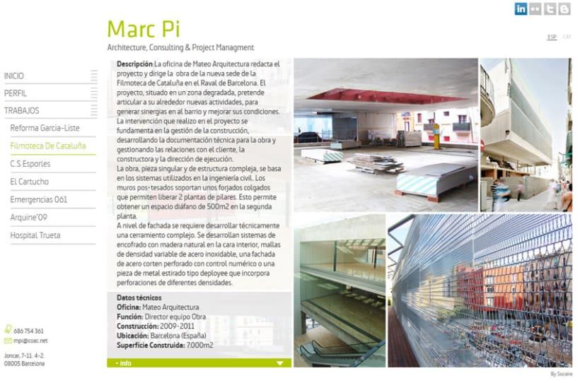 Marc Pi 3