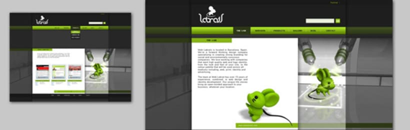 Web Labrats 3