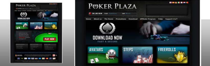 Poker's 3