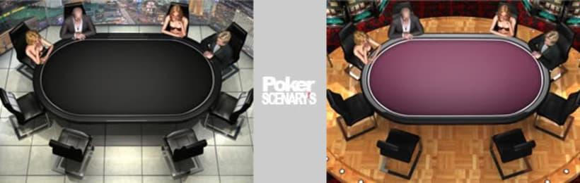 Poker's 6