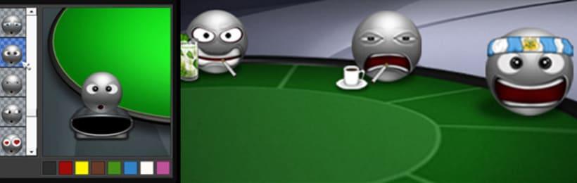Poker's 4