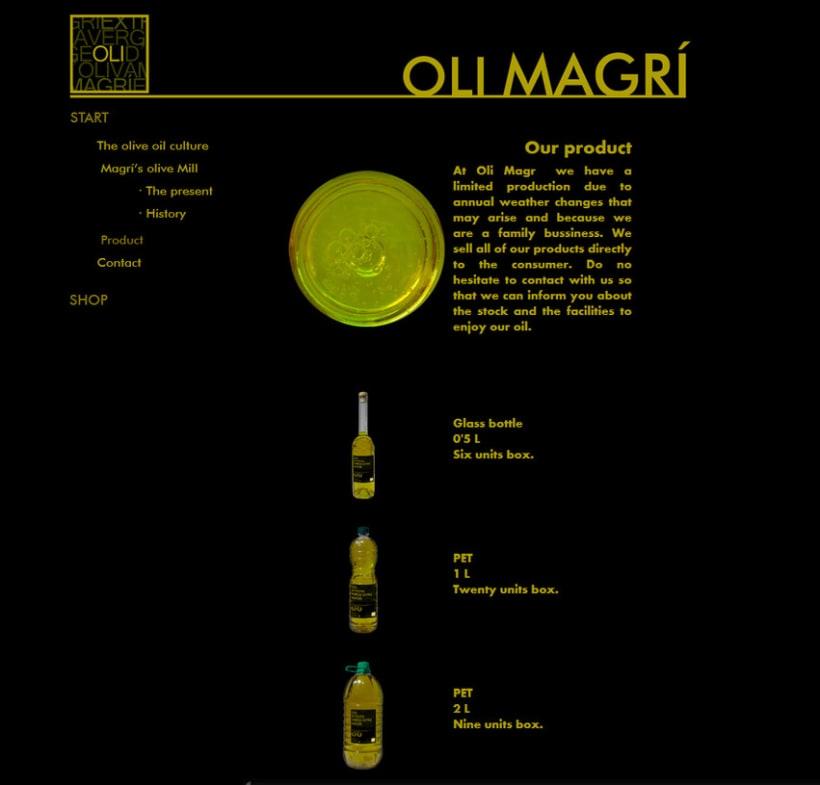 Oli Magrí 6