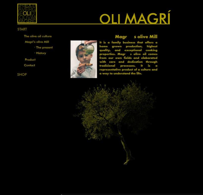 Oli Magrí 5