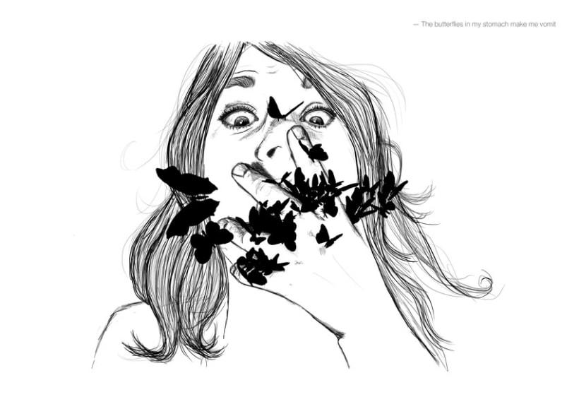 Ilustraciones personales  7