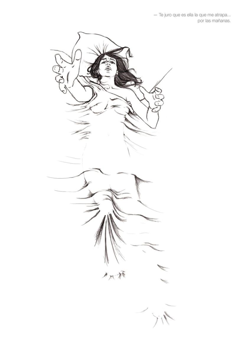 Ilustraciones personales  3