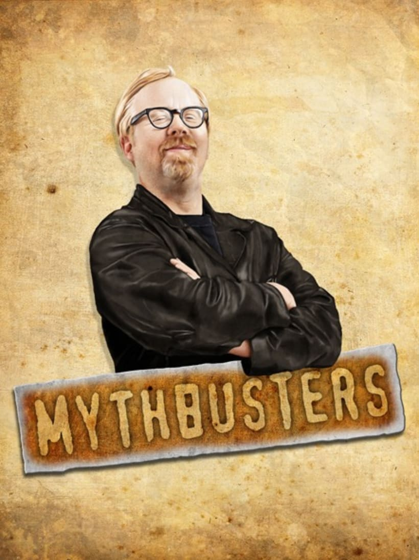 Mythbusters 3