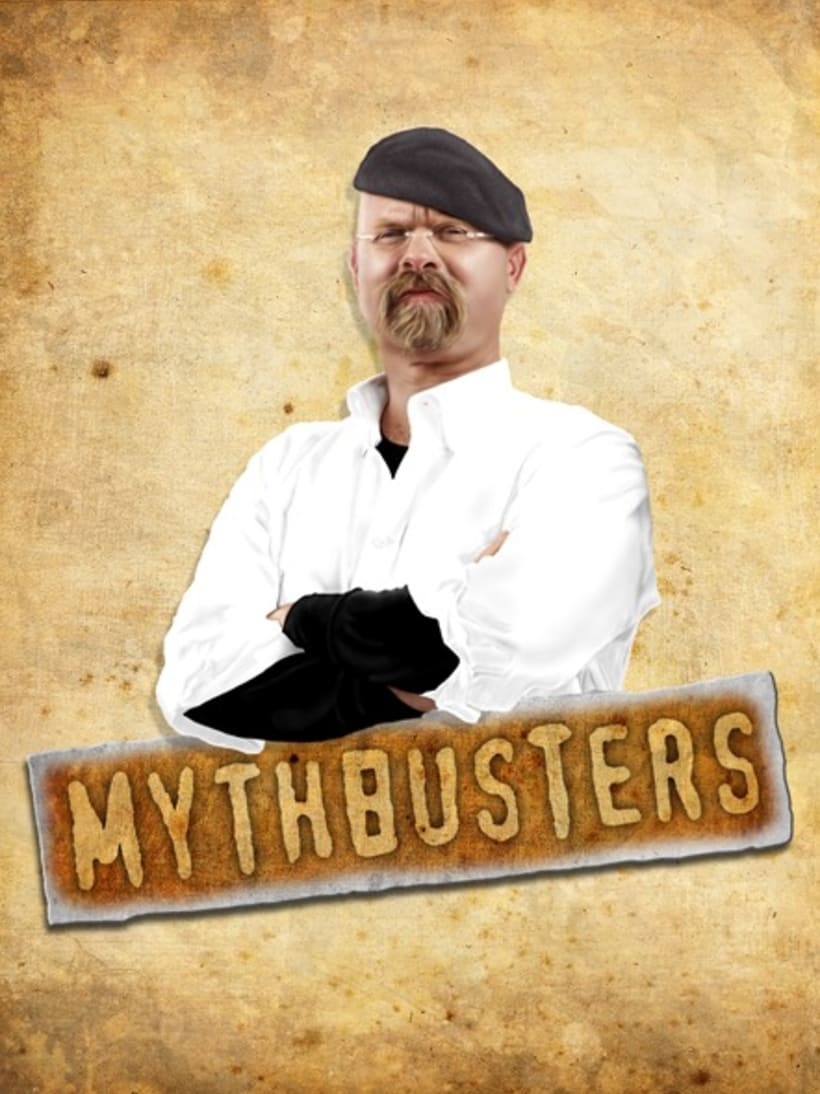 Mythbusters 2