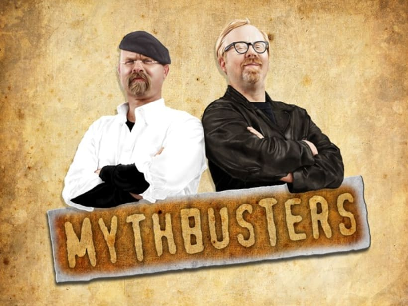 Mythbusters 1
