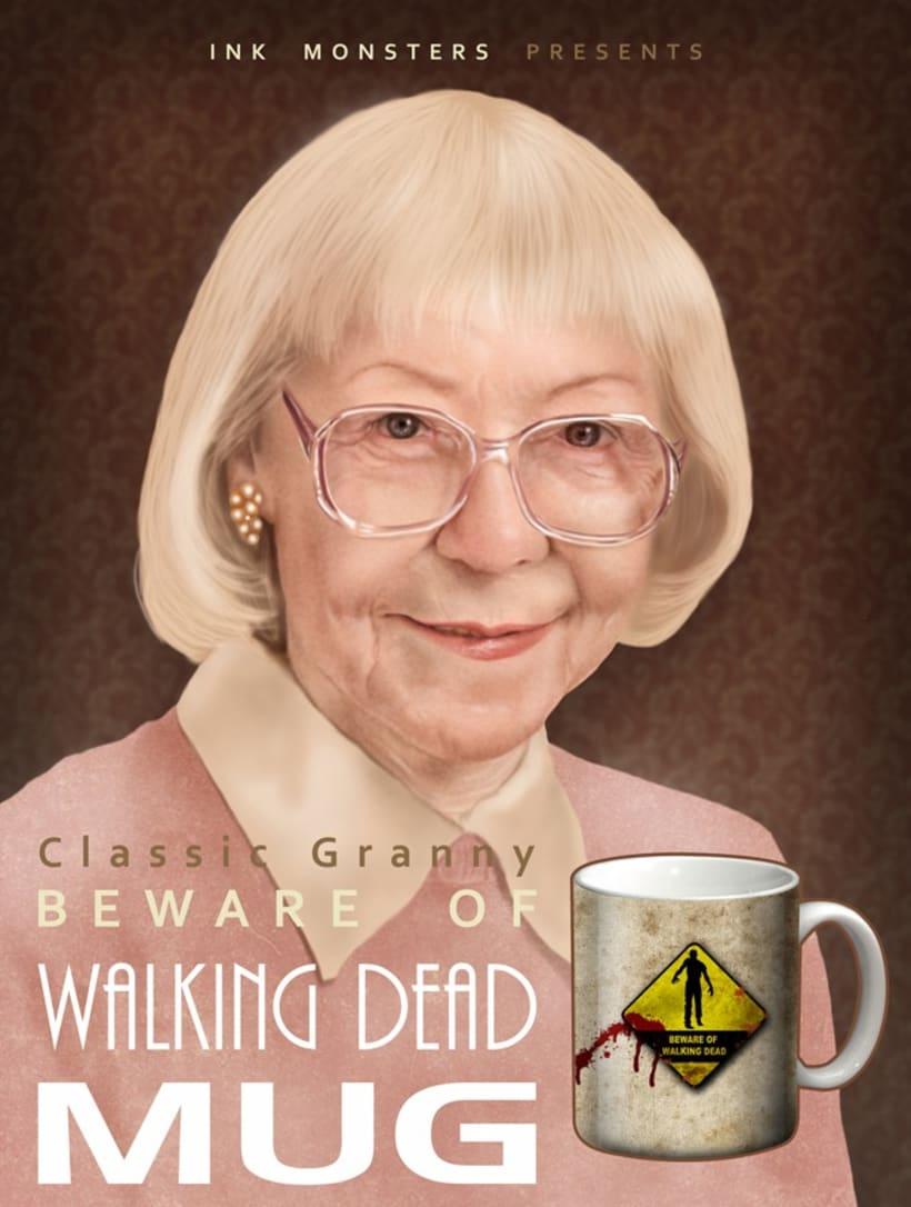 Beware of Walking Dead 2