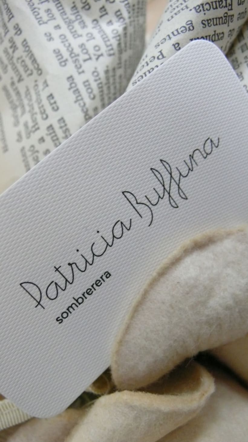 Patricia Buffuna 1