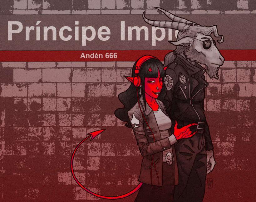 Príncipe Impío 1