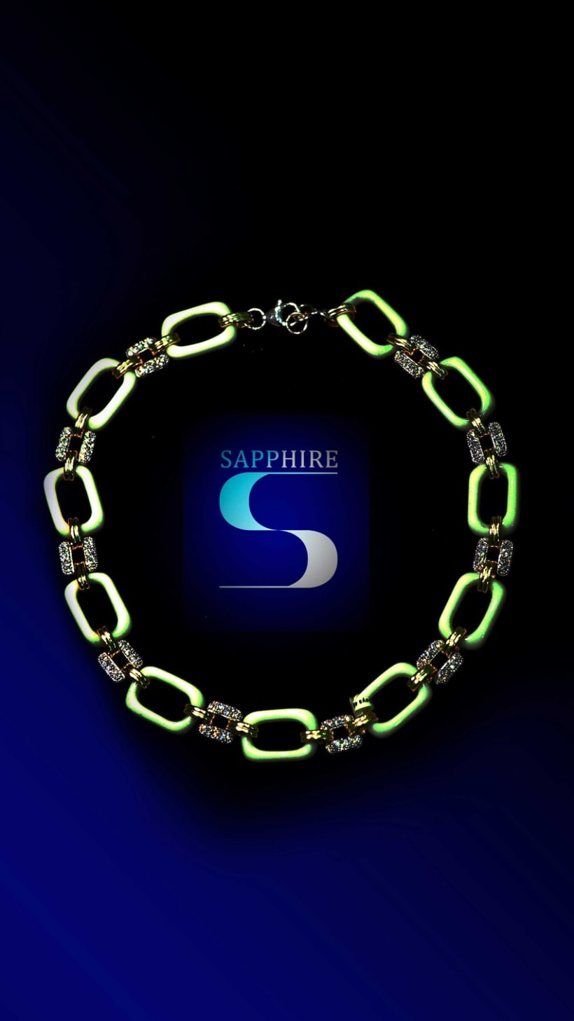 works for Sapphire 1