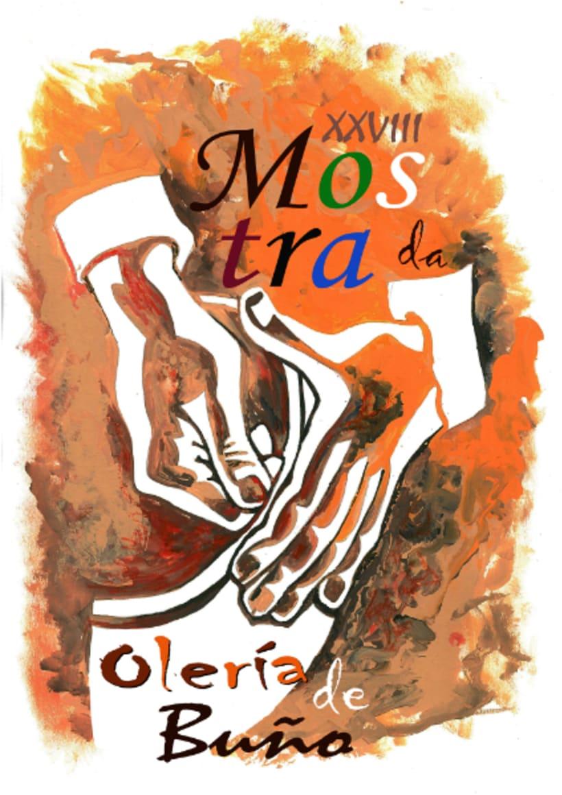 MOSTRA DE ALFARERÍA DE BUÑO 2011 4