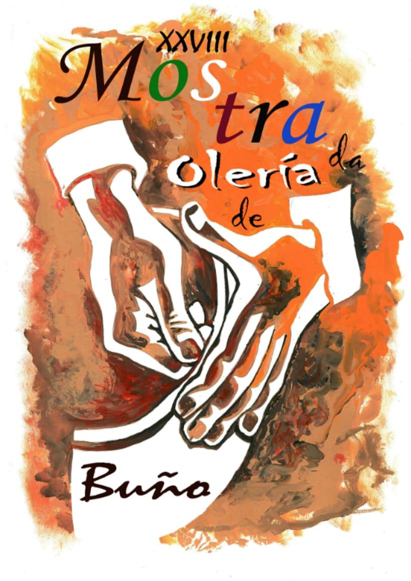 MOSTRA DE ALFARERÍA DE BUÑO 2011 2