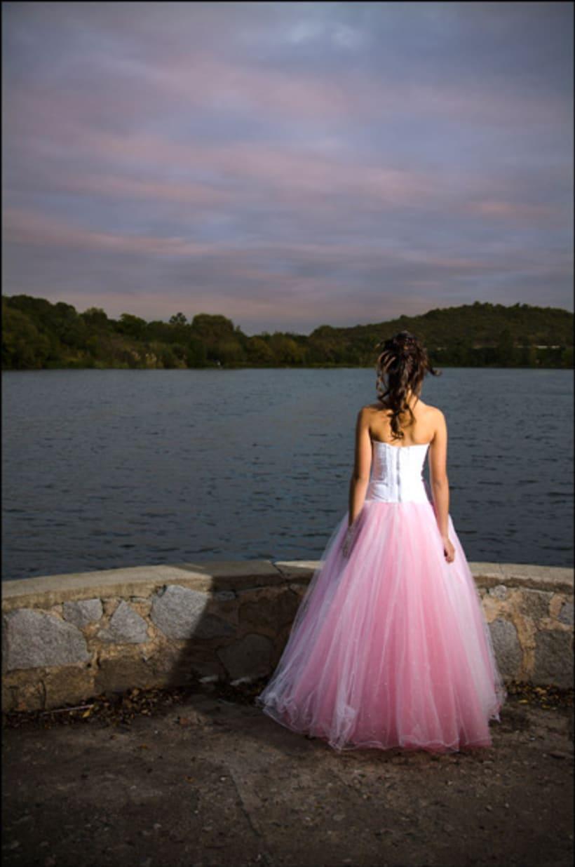 Las niñas ya no quieren ser princesas... 18