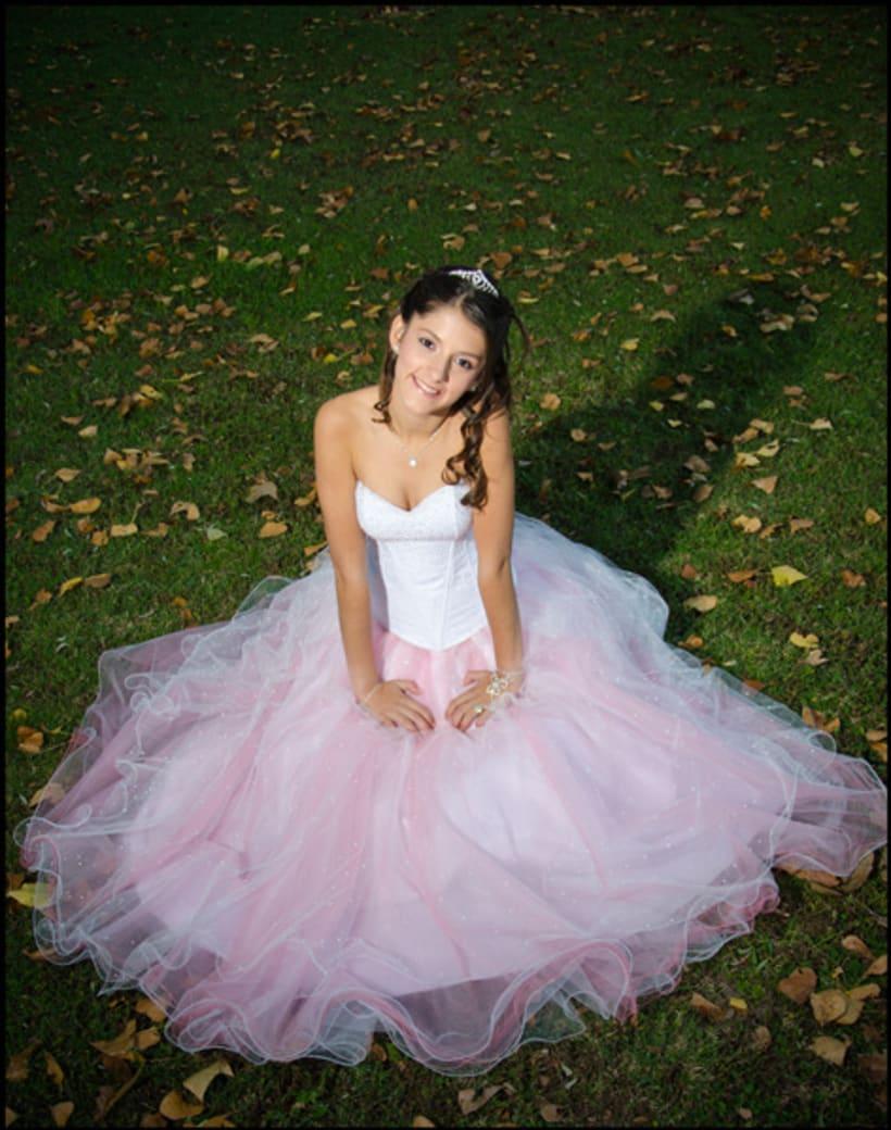 Las niñas ya no quieren ser princesas... 14