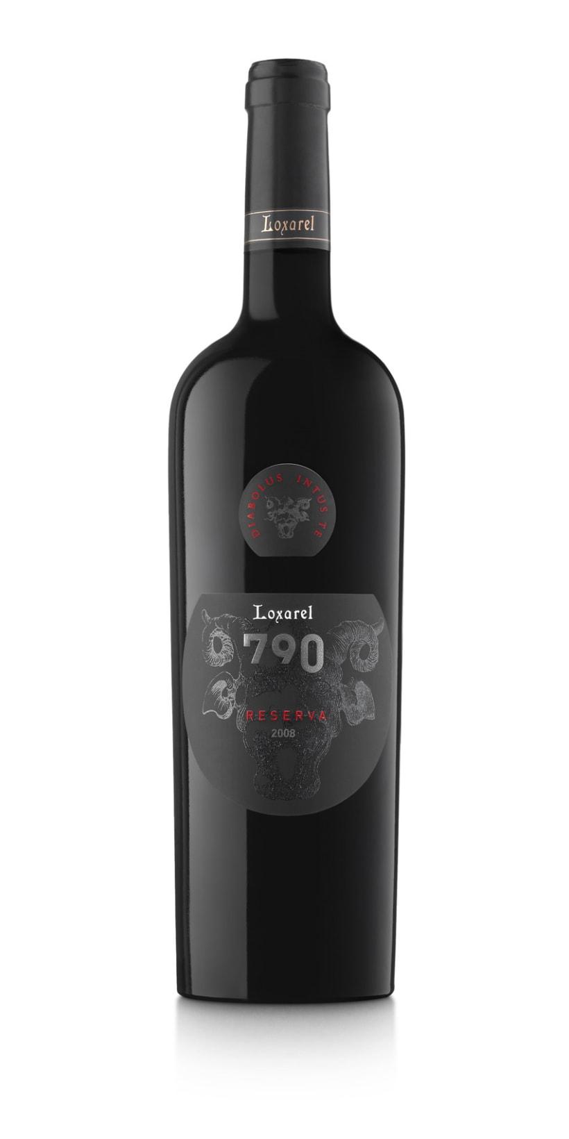 790 Loxarel 2