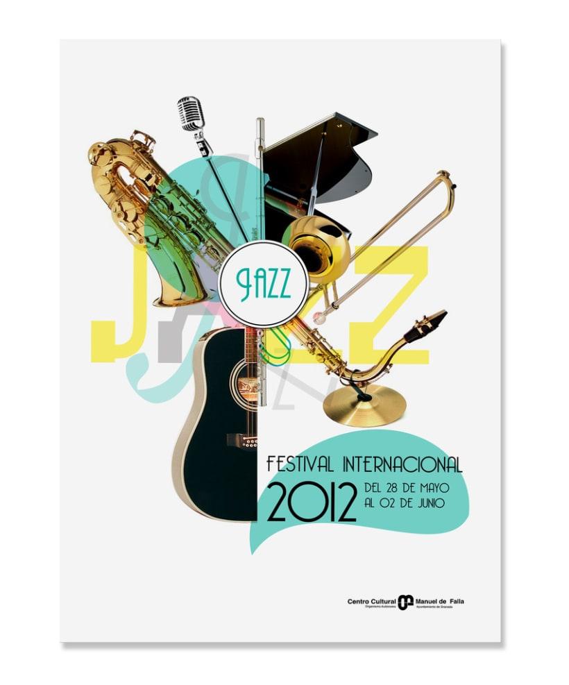 Jazz&Blues 4