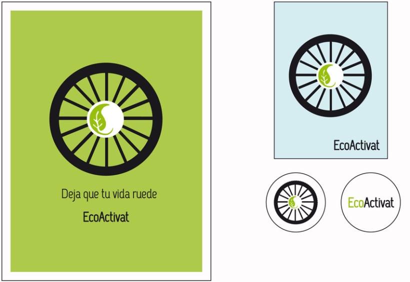 Diseño Campaña uso de la bicicleta en ciudades 1