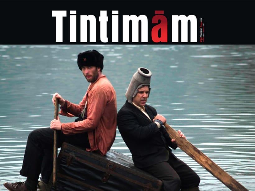 Revista Tintimám 01 2