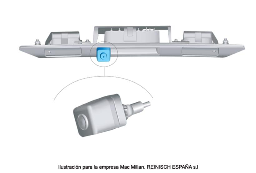 Trabajo realizado en la empresa Reinisch España S.L. para la editorial MacMillan 5