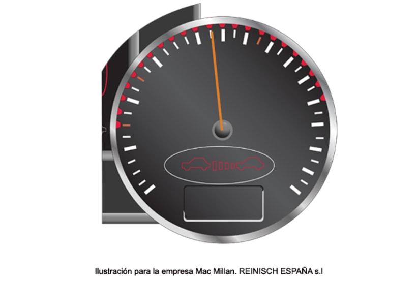 Trabajo realizado en la empresa Reinisch España S.L. para la editorial MacMillan 3