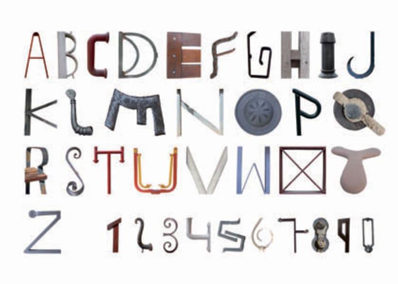 Tipografía Guadatype 2