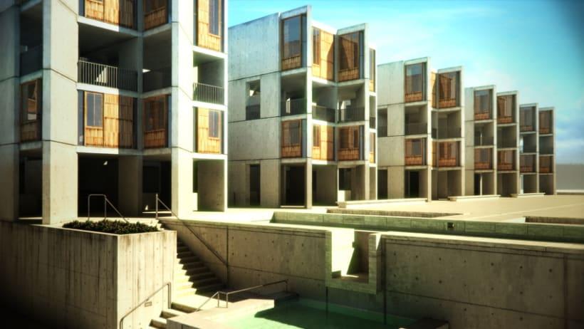 Salk Institut 4